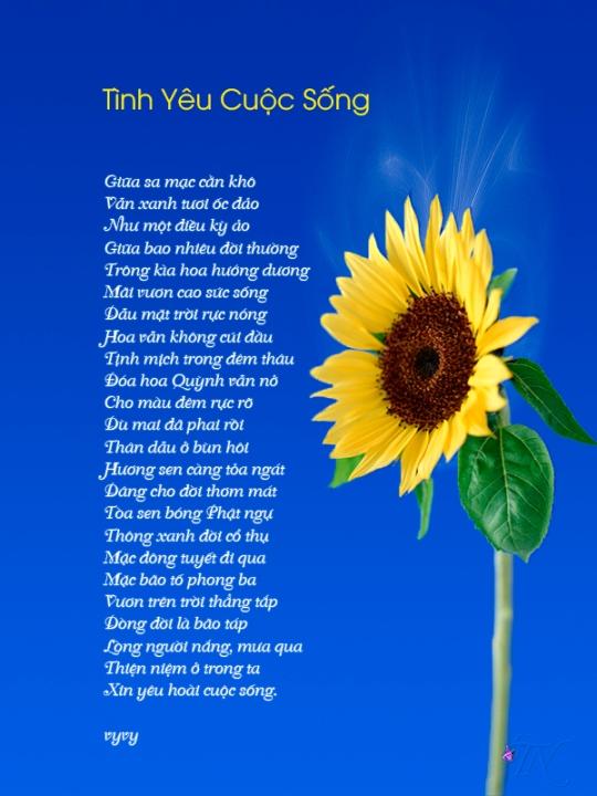 Tinh yeu cuoc song